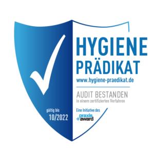 RGB Hygiene Praedikat 22 10 kleinDr. j.H. Busch, Orthopäde Dortmund